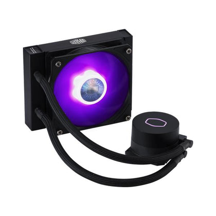 Cooler Master MasterLiquid ML120L V2 RGB CPU Liquid Cooler