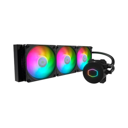 Cooler Master MasterLiquid ML360L ARGB V2 CPU Liquid Cooler