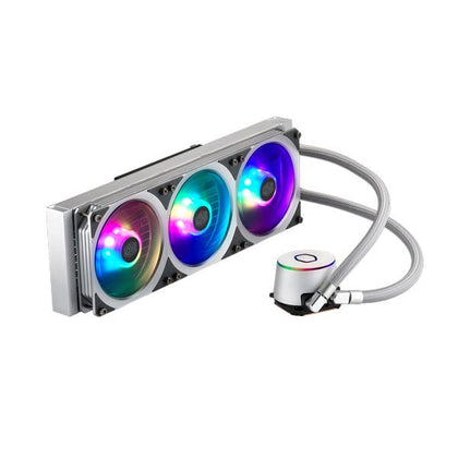 Cooler Master MasterLiquid ML360P Silver Edition Liquid Cooler