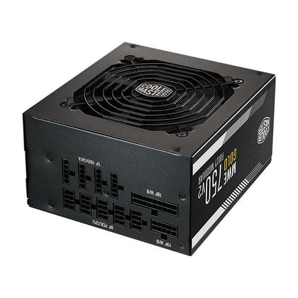 Cooler Master MWE 750 V2 80 Plus Gold SMPS