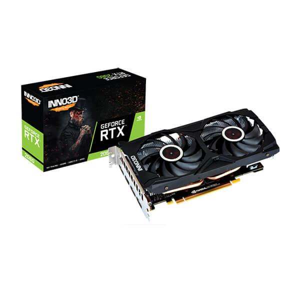 Inno3D RTX 2060 Twin X2 6GB