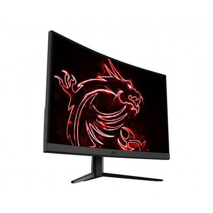 Msi Optix G24C4 Curved Gaming Monitor
