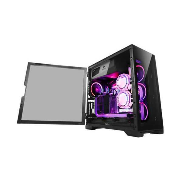 Antec P120 Crystal (Black) Gaming Cabinet
