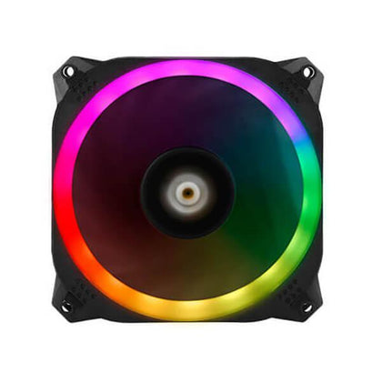 Antec Prizm 120 ARGB (Single Pack) CASE FAN - Hotshiftpc
