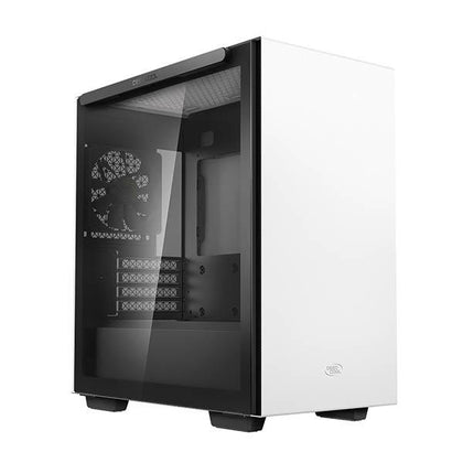 Deepcool Macube 110 Cabinet (White)