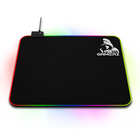 TAG RGB Gaming Mousepad Medium