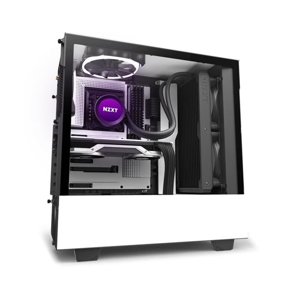 Nzxt Kraken Z53 CPU Liquid Cooler