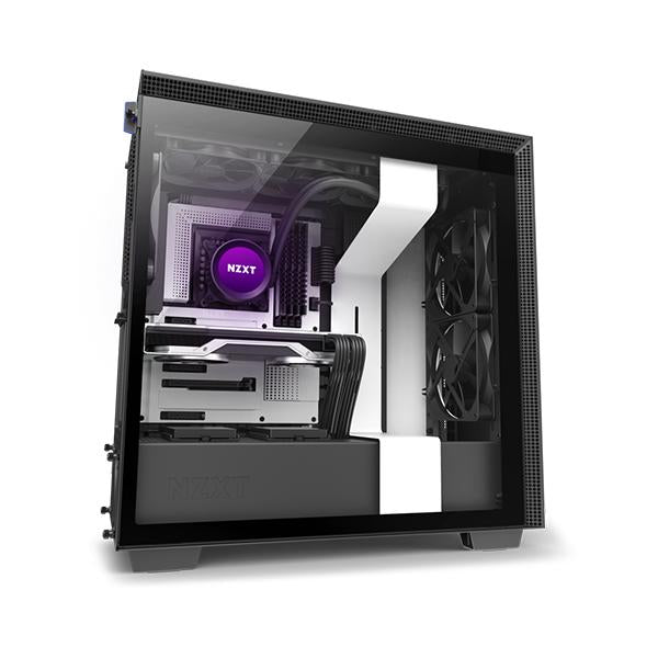 NZXT Kraken Z73 CPU Liquid Cooler
