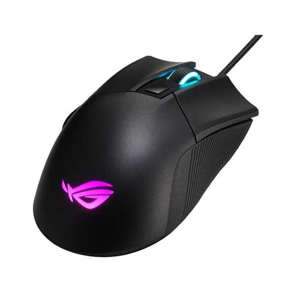 Asus ROG Gladius II Core Gaming Mouse