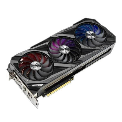Asus ROG Strix RTX 3070 OC 8GB Graphics Card