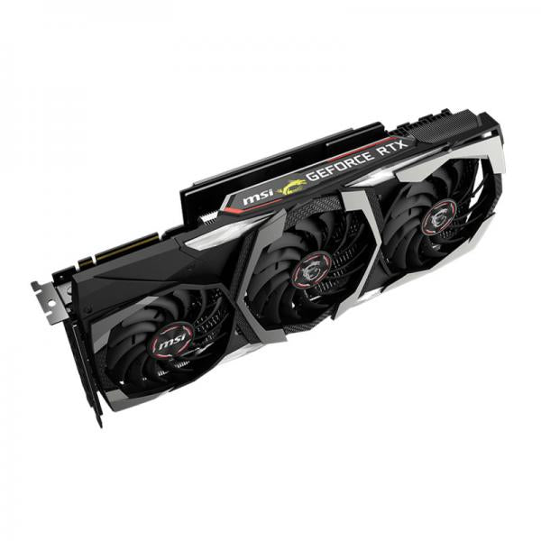 Msi RTX 2080 Ti Gaming X Trio 11GB