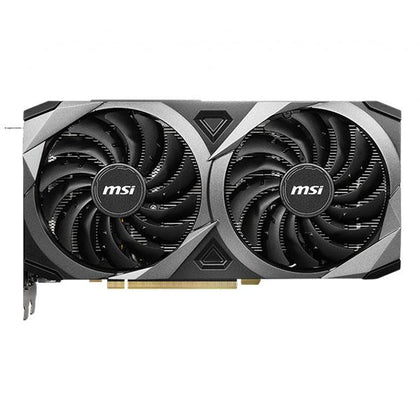 Msi RTX 3070 Ventus 2X OC 8GB Graphics Card