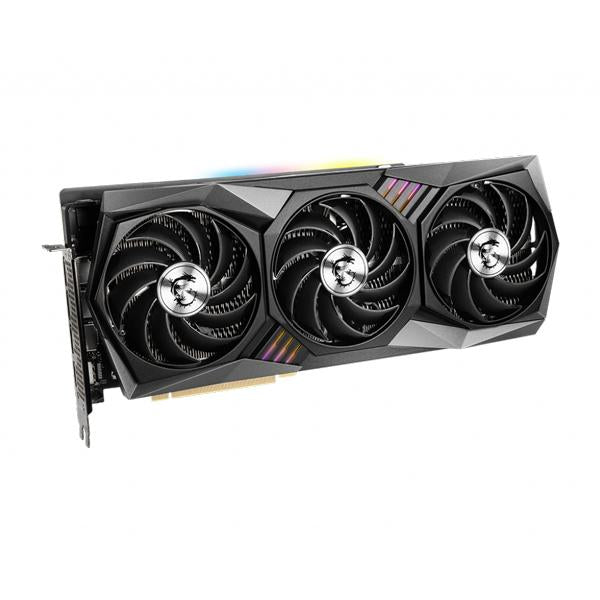 Msi RTX 3080 Gaming X Trio 10GB Graphics Card