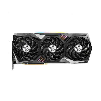 Msi RTX 3090 Gaming X Trio 24GB Graphics Card