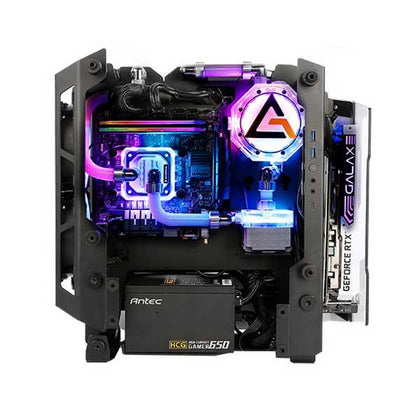 Antec Striker Gaming Cabinet (MINI TOWER) - Hotshiftpc