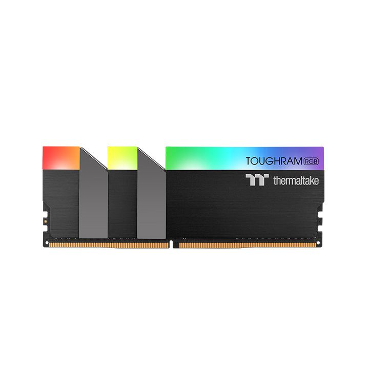 Thermaltake TOUGHRAM RGB 16GB (8GB x 2) DDR4 3200MHz
