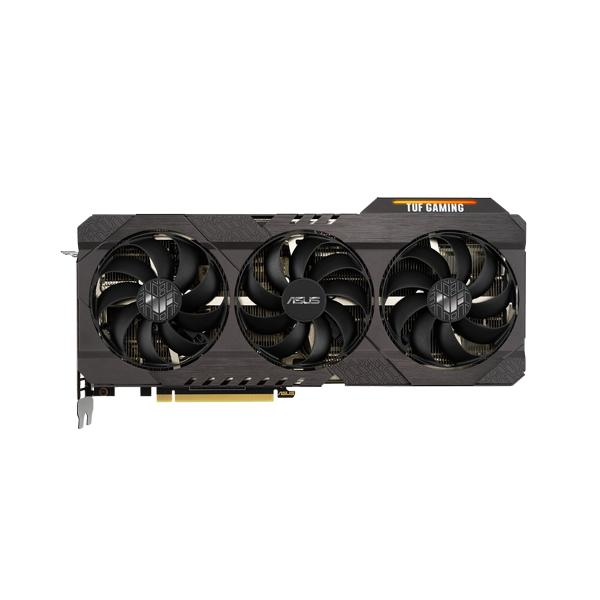 Asus TUF Gaming RTX 3070 OC 8GB Graphics Card