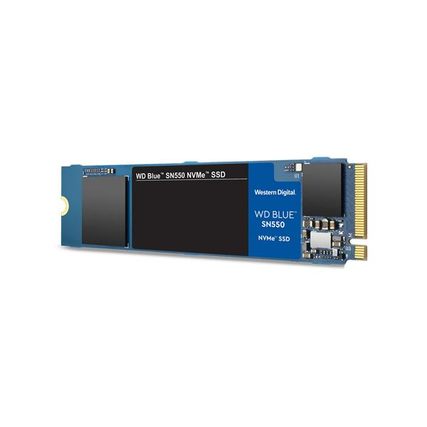 Western Digital Blue SN550 250GB M.2 NVMe Internal SSD