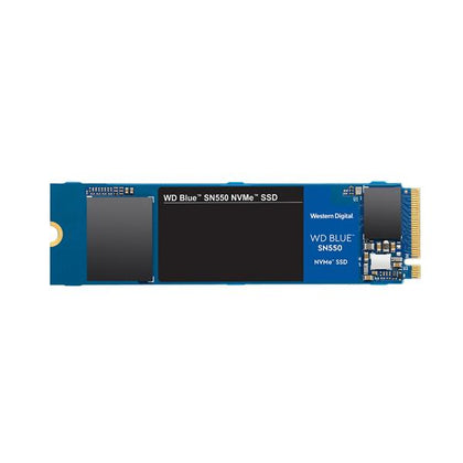 Western Digital Blue SN550 500GB M.2 NVMe Internal SSD