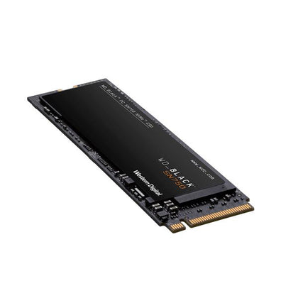 Western Digital Black SN750 250GB M.2 NVMe Internal SSD