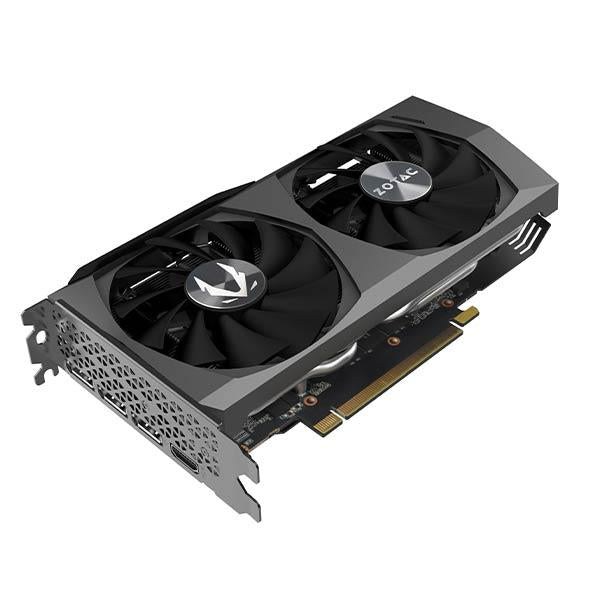 Zotac RTX 3060 Ti Twin Edge OC 8GB Graphics Card