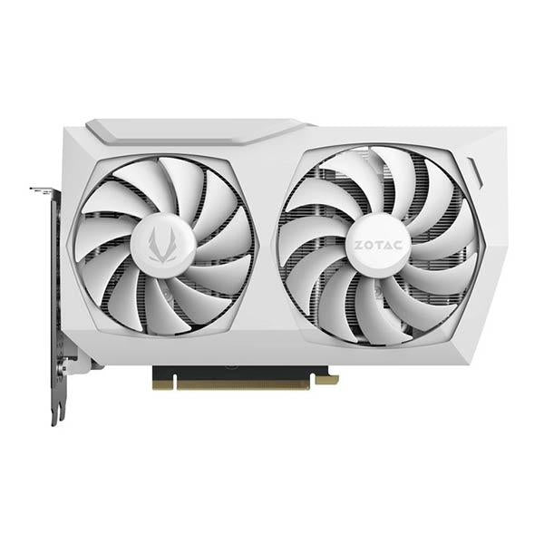 Zotac RTX 3070 Twin Edge OC White 8GB Graphics Card