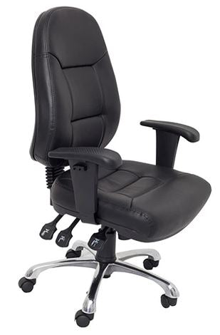 computer chair for back support