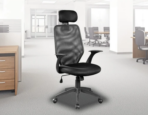 computer chair for large person