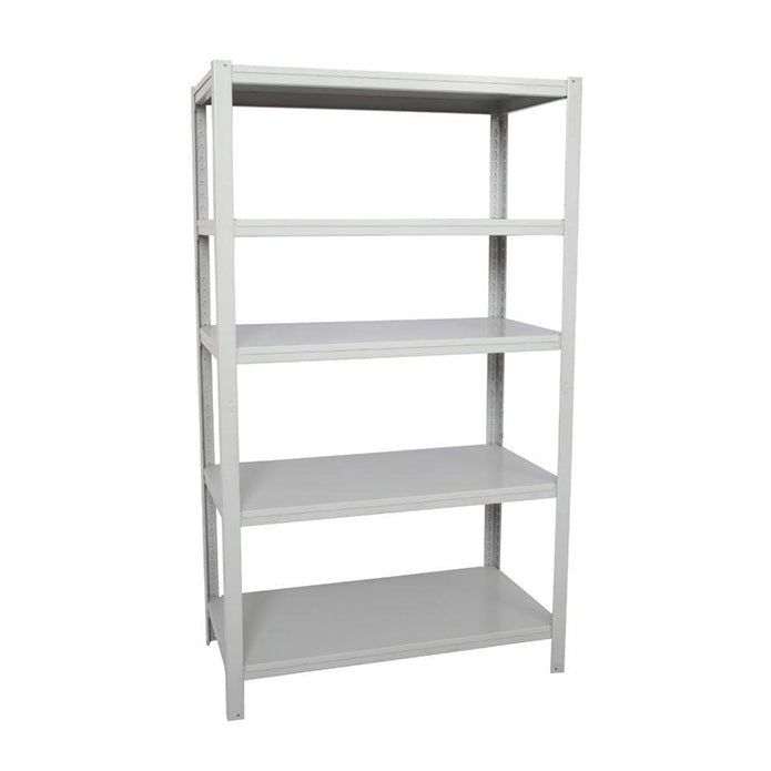 Heavy Duty Boltless Shelving Unit