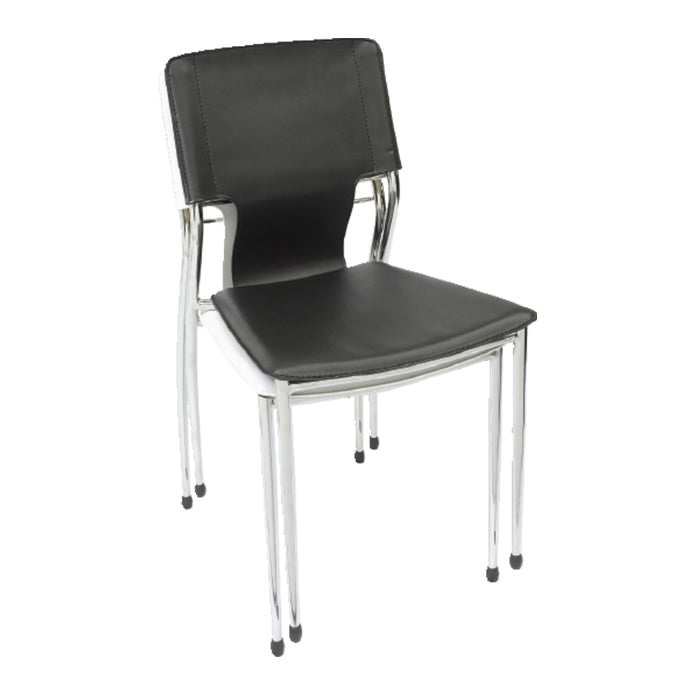 Attractive Stacking Side Chair