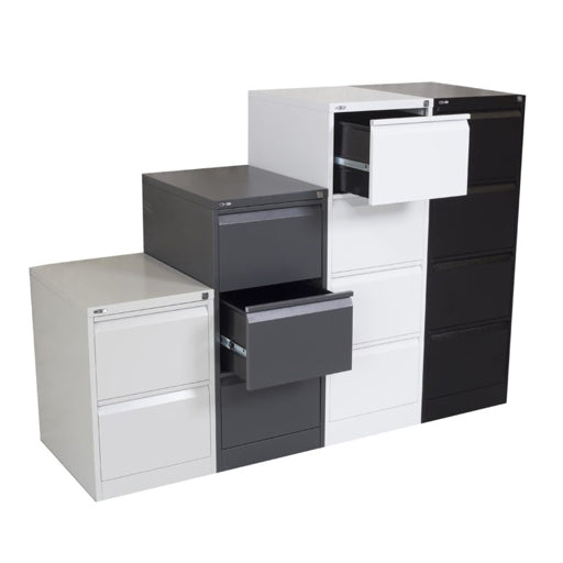 GO Vertical Filing Cabinets
