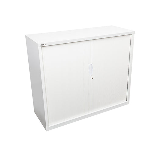 900W GO Tambour Door Cupboard