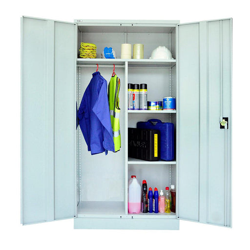 GO Heavy Duty Wardrobe Unit
