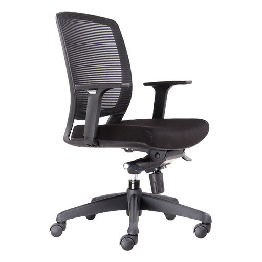 Hartley Mesh Back Office Chair