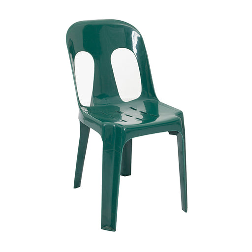 Polypropylene Stacking Visitor Chair