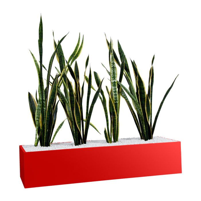 1000mm Wide Planter Boxes – to suit Tambours or Standalone