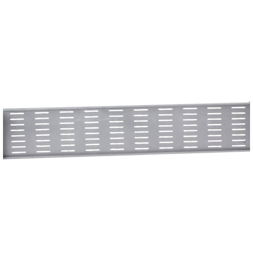 Rapid Span Metal Modesty Panel