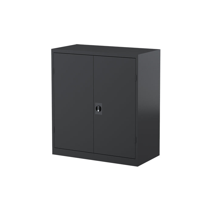 Two Shelves Steelco Stationery Cabinet