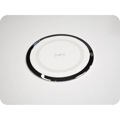 Compatible Wireless Fast Charging Pad