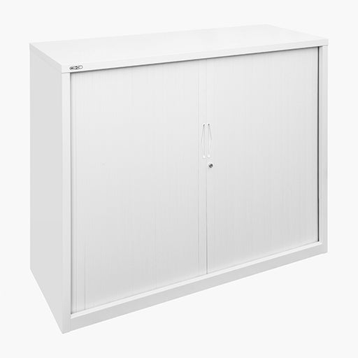 GO Tambour Door Wide Cupboard