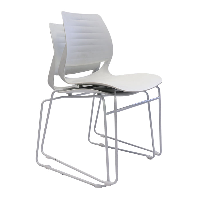 Vivid Conference or Visitor Chair