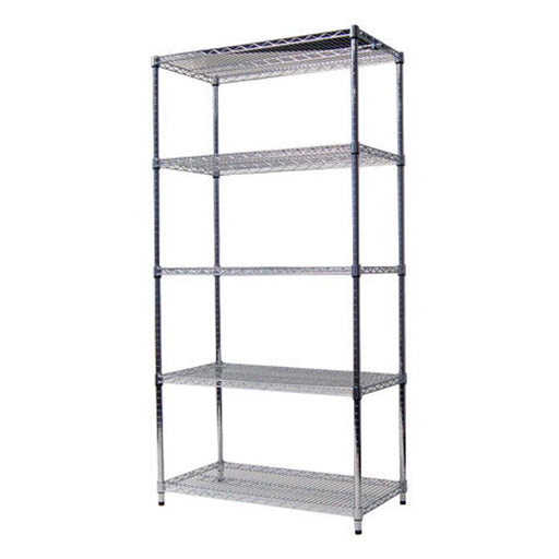 Acerack Wire Shelving