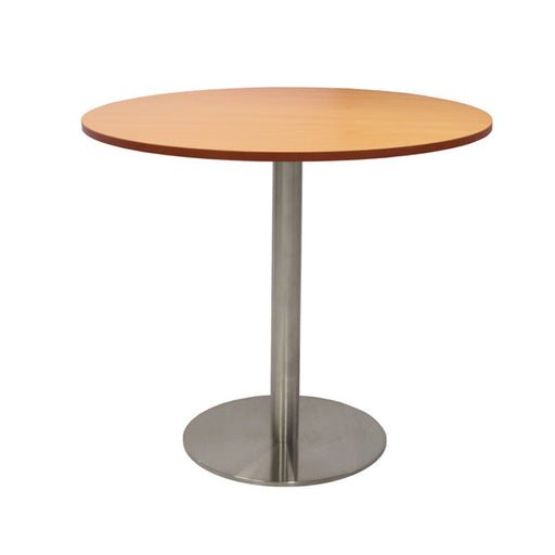 Disc Base Round Table