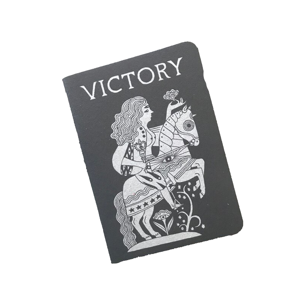 Load image into Gallery viewer, Illimat Victory Book