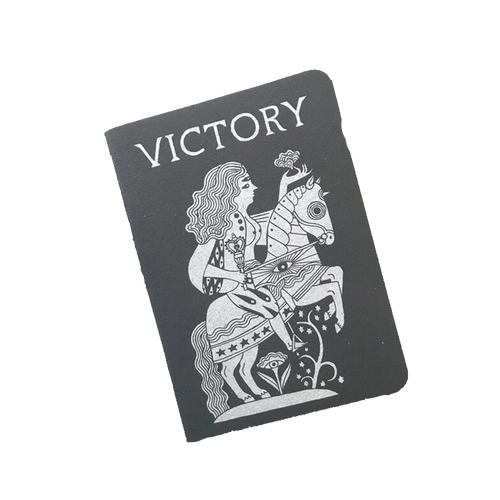 Illimat Victory Book