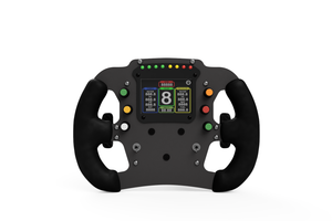 LMP3 Simulator Wheel
