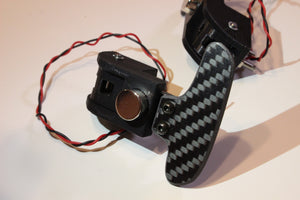 Magnetic Paddle Shifters (pair)