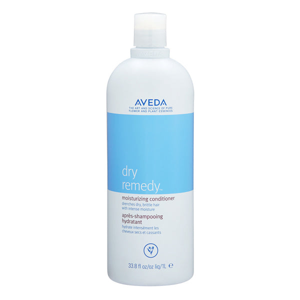 Hårbalsam Dry Remedy Aveda (1000 ml)
