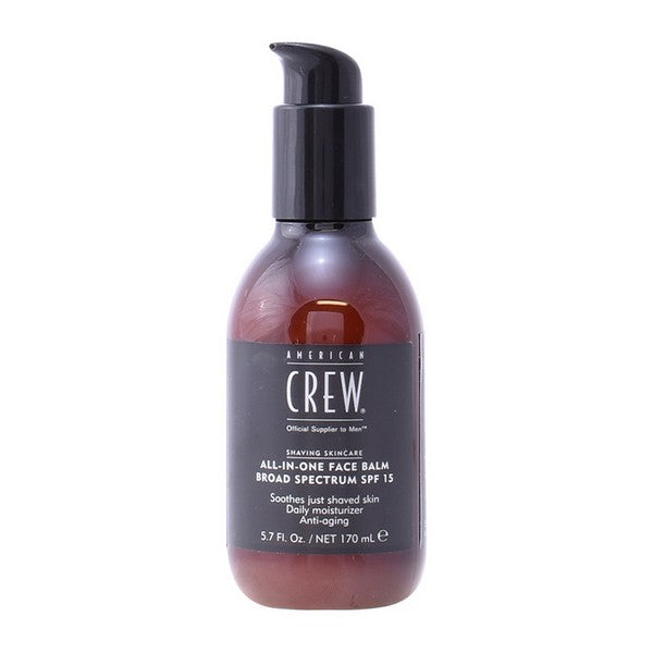 Aftershave Balsam Shaving Skincare American Crew (170 ml)