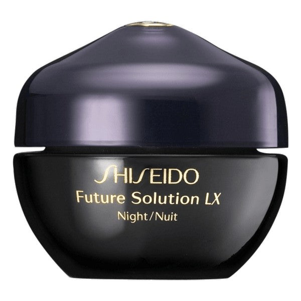 Natcreme Future Solution Lx Shiseido
